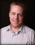 Gary Jensen, Editor - PR.co.nz