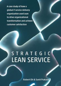 Strategic Lean Service